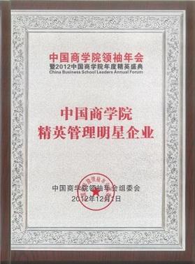 中国国际软件最佳潜力奖